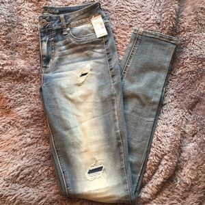 BRAND NEW!! Maurices high rise jeggings